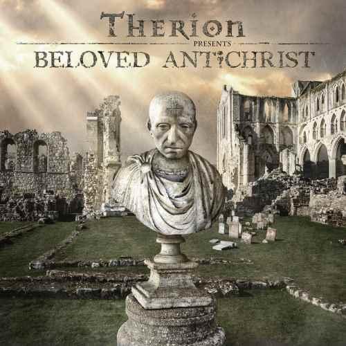THERION: Όλες οι λεπτομέρειες του επερχόμενου album
