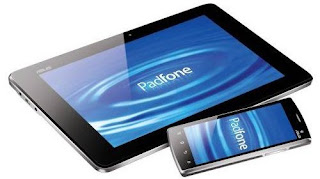 Asus Padfone will present using Tegra 3?