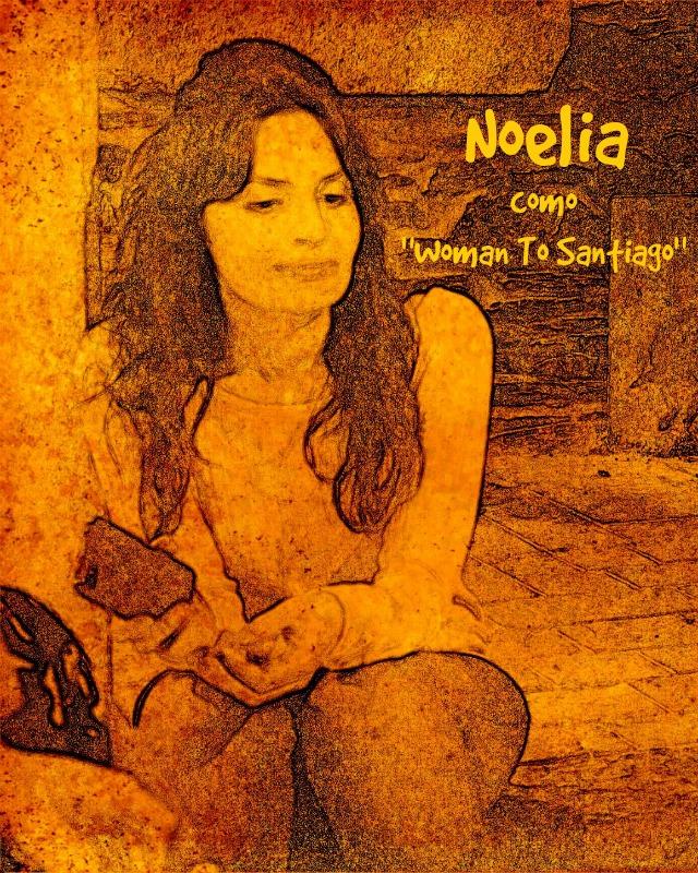 foto de noelia de womantosantiago