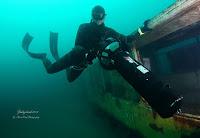 Freediving Zakrzówek - Kraków - PJ Freediving | Mirek Kruk RAVEN Photography