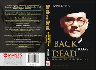 "Free Download Book ""Back from dead inside the subhas bose mystery"""