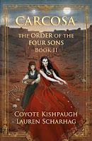 O4S Book II: Carcosa