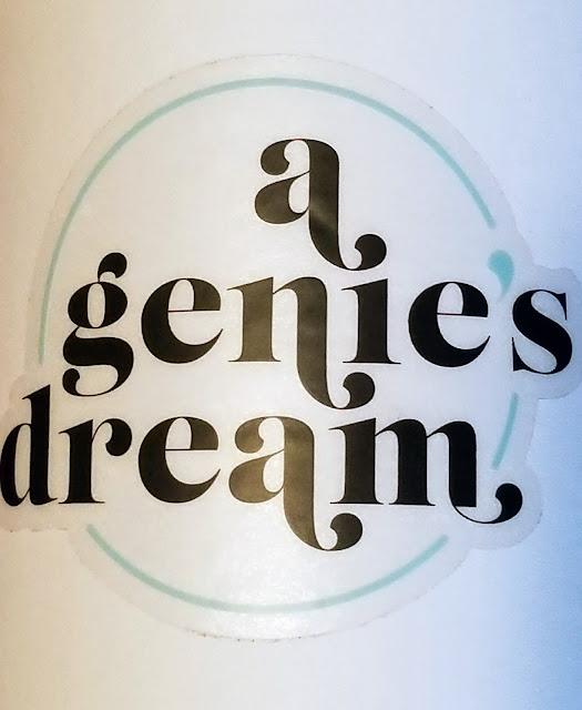 genie's dream reaview