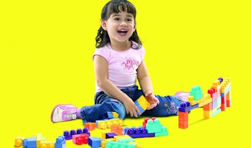 Mainan Akan Mampu Merangsang Otak Anak
