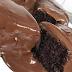 Bolo fit de chocolate sem nenhum tipo de farinha