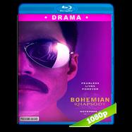 Bohemian Rhapsody: La historia de Freddie Mercury (2018) BDRip 1080p Audio Dual Latino-Ingles