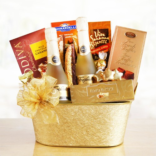 Kim's La Bella Baskets Gift Boutique: JUST SOLD!!! Sparkling ...