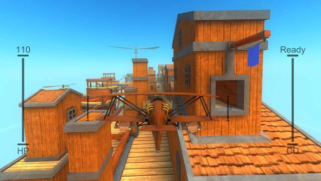 Air Brawl PC Game