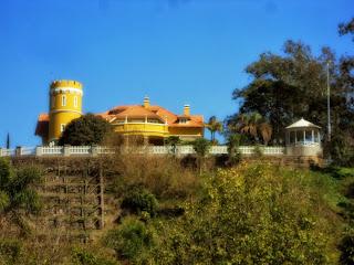 O Castelo de Henrique Laje Foi Tombado em 1998