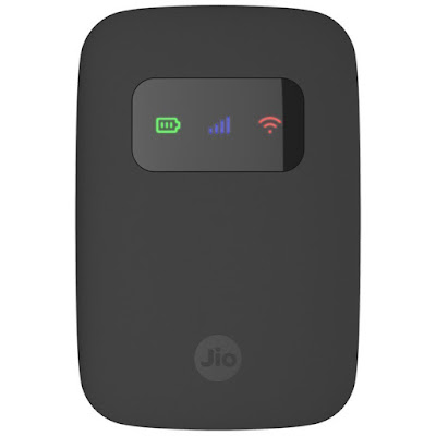 RELIANCE JIO 4G ROUTER – JIOFI3, full specification features