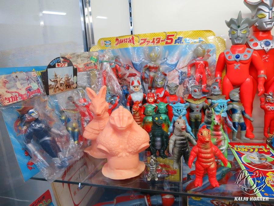 Cool Ass Cinema: From Beyond Television: Ultraman Leo ... |Ultraman Leo Monsters