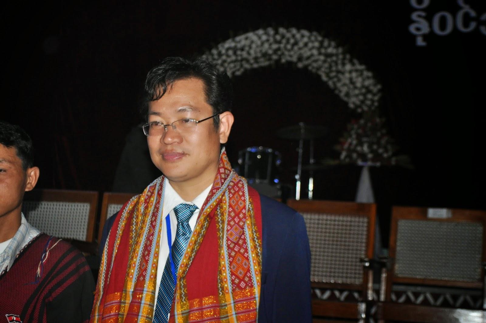 THE CHINLAND POST: Chin National Conference ah Palai Upa Cheukhat he Biaruahnak