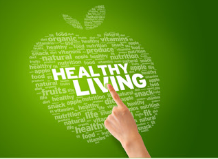 Taking a Chance on Healthy Living!