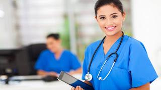 """عاجل للراغبين في ولوج مهنة ممرض(ة) """"Infirmièr(e)"""" بالمستشفيات العمومية أو المصحات الخاصة"""