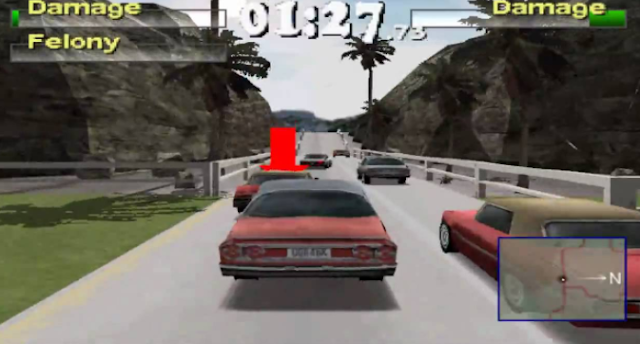 Driver PS1 ISO PSX