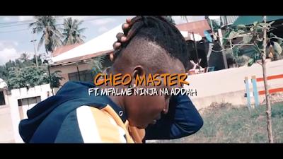 Download Video | Cheo Master Ft. Mfalme Ninja Na Addah - Shida