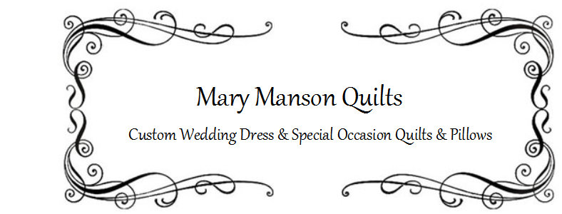 Mary Manson Quilts