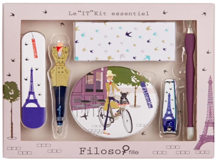 Filosofille Filo Paris Essential Kit
