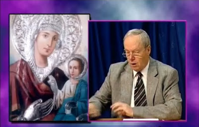 Ιστορικό Παναγία Αρβανίτισσα της Χίου (Βίντεο)