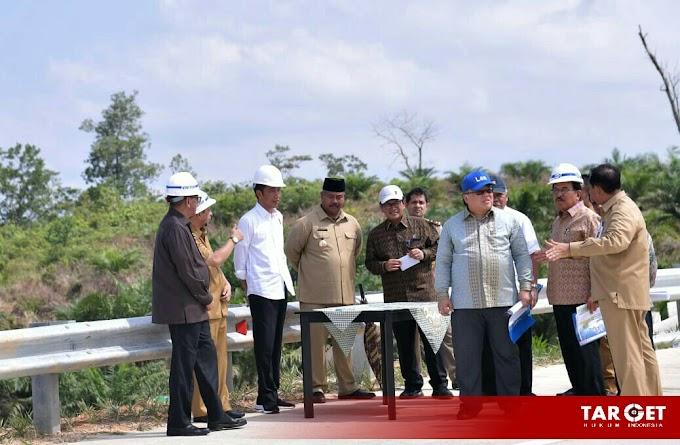 Tinjau Kalimantan Timur, Presiden Cek Kelayakan Calon Ibu Kota Negara