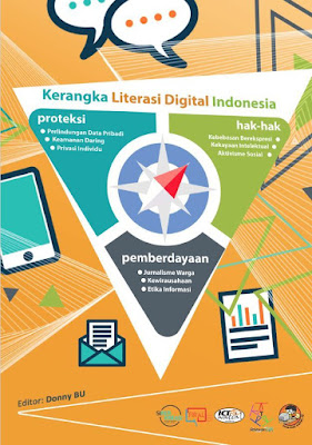Kerangka literasi digital