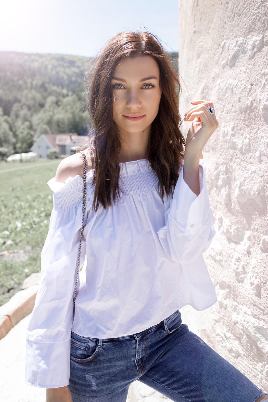Maeva Dck, blogueuse mode, blog, lookbook, style