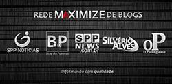 Rede Maximize de Blogs