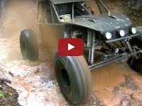 Some action packed moments from Southern rock racing event