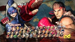 Street Fighter IV free Download For PC