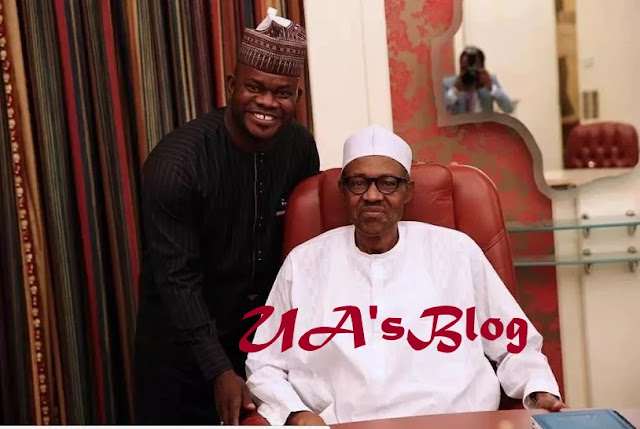2019: Why Buhari will be re-elected – Kogi Gov. Bello