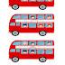 Autobuses para trabajar ¿montas?