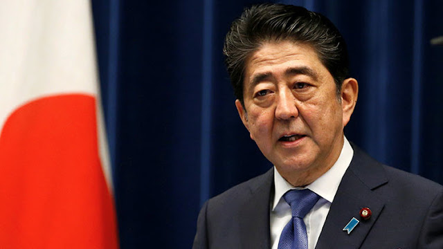 Shinzo Abe decide disolver el Parlamento japonés