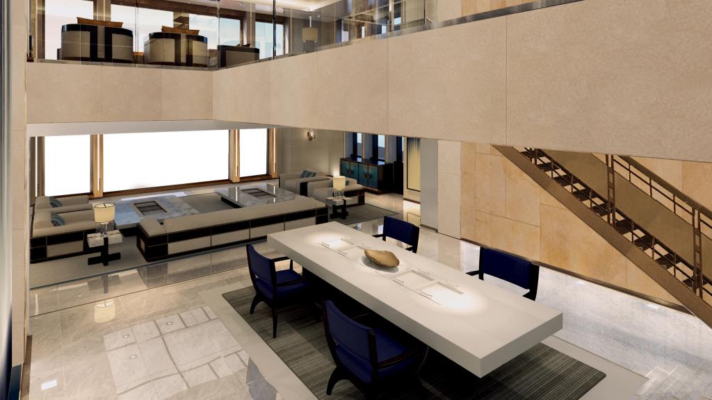 Passion For Luxury : Gigayacht Illusion Plus