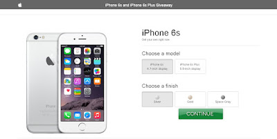Script Phising Facebook Iphone Giveaways