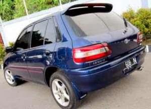 Harga Pasaran Starlet Bekas Second Tahun 2006 2008 Tips Otomotif Terbaru