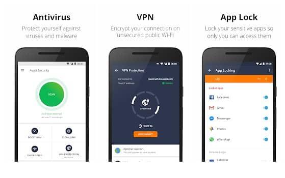 5 Aplikasi Anti Maling untuk Smartphone Android Terbaik 2019 - Sumekar31