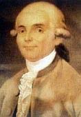Joseph Michel Montgolfier