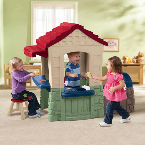 Singapore Toy Rental Little Tikes Secret Garden Playhouse