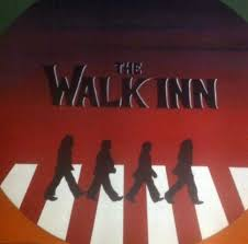 THE WALK INN