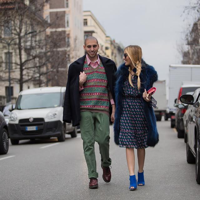 milan fashion week fashion blogger