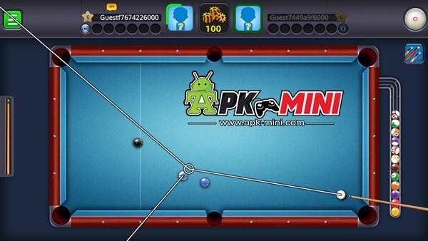 8 Ball Pool.MOD Apk