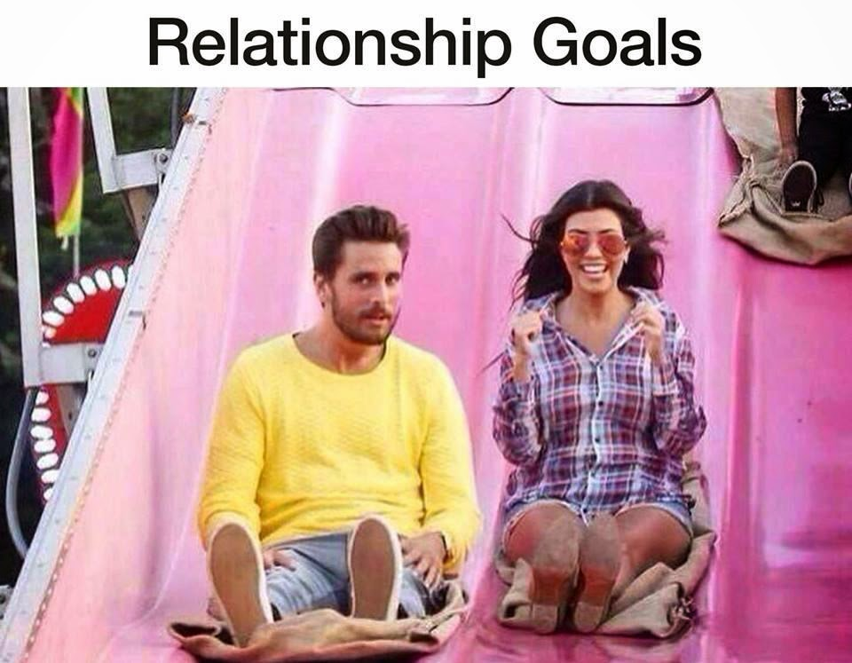 relkationship, Goals,