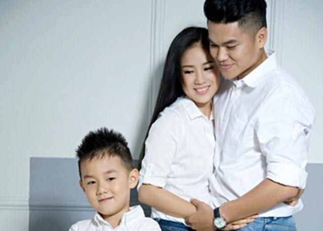 Diễn viên Lê Phương chia sẻ về hôn nhân với chồng kém tuổi