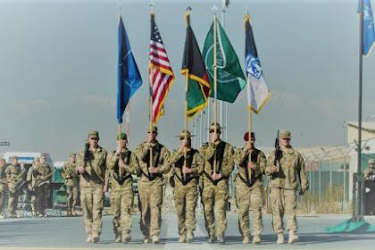 Mengapa AS dan NATO Menggunakan Afghanistan Sebagai Koridor Militer Mereka?!