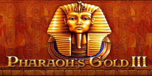 pharaons gold 3