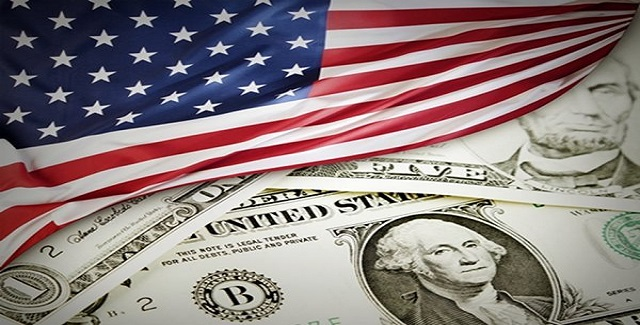 Handelsblatt: ΗΠΑ, μια αυτοκρατορία βασισμένη στο χρέος