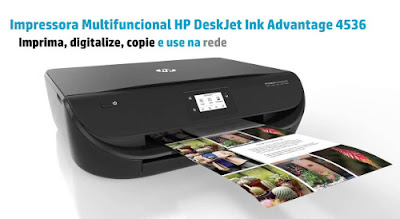 HP DeskJet 4536 Driver Download
