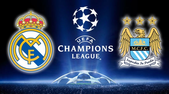 Ver Real Madrid vs Manchester City En Vivo Por Internet Hoy 4 de Mayo 2016 En HD