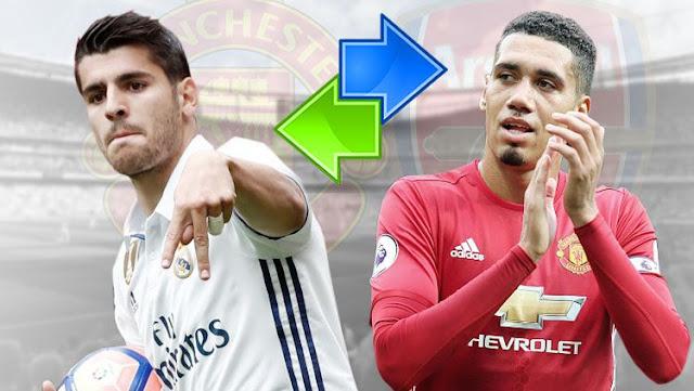Rangkuman Rumor Transfer Pemain Club Bola Top Eropa