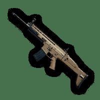 pubg mobile weapon guide